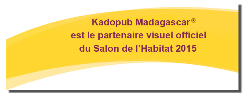Salon de l 39 habitat 2015kadopub for Salon de l habitat laval